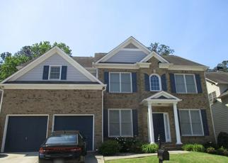 Pre Foreclosure in Marietta 30066 PEAR GROVE PL - Property ID: 1323354809