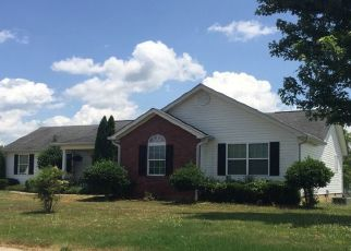 Pre Foreclosure in Chatsworth 30705 JON CT - Property ID: 1323362239