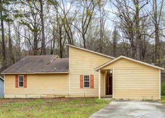 Pre Foreclosure in Riverdale 30296 SALISBURY TRL - Property ID: 1323366177