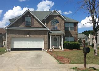 Pre Foreclosure in Fairburn 30213 FLORIGEN LN - Property ID: 1323377124