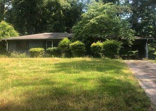 Pre Foreclosure in Atlanta 30311 W CEDAR LN SW - Property ID: 1323388973