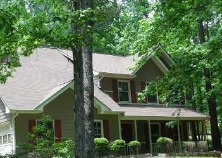 Pre Foreclosure in Newnan 30263 ASHLEY CREEK DR - Property ID: 1323393332