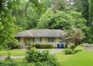 Pre Foreclosure in Atlanta 30311 WILSON DR SW - Property ID: 1323407357