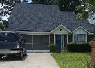 Pre Foreclosure in Hinesville 31313 SALISBURY WAY - Property ID: 1323416556