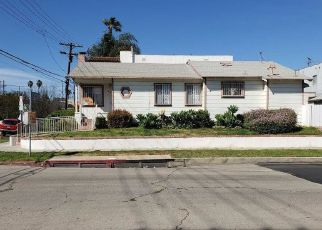 Pre Foreclosure in Los Angeles 90019 ELLSMERE AVE - Property ID: 1323628984