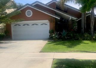 Pre Foreclosure in Inglewood 90302 W AMBERWOOD DR - Property ID: 1323655688