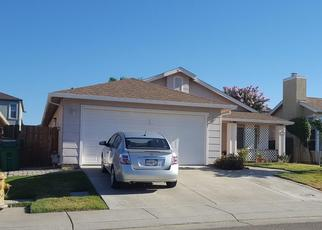 Pre Foreclosure in Stockton 95205 KEVIN CT - Property ID: 1323666191
