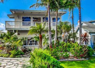 Pre Foreclosure in Redondo Beach 90277 KNOB HILL AVE - Property ID: 1323714375