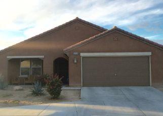 Pre Foreclosure in Coachella 92236 CAPITOLA AVE - Property ID: 1323720504