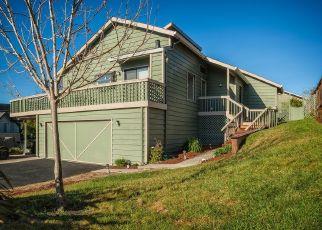 Pre Foreclosure in Santa Cruz 95065 DOVER DR - Property ID: 1323721377