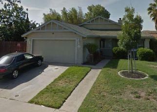 Pre Foreclosure in Sacramento 95828 CARDENAS WAY - Property ID: 1323732325