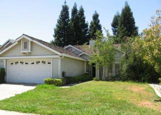 Pre Foreclosure in Antelope 95843 STAR BRIGHT CT - Property ID: 1323759488