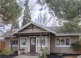 Pre Foreclosure in Sacramento 95820 20TH AVE - Property ID: 1323766492