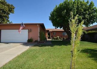 Pre Foreclosure in Sacramento 95822 66TH AVE - Property ID: 1323783578