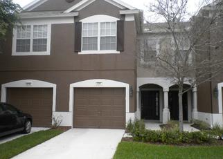 Pre Foreclosure in Riverview 33578 BARNSTEAD DR - Property ID: 1323956580