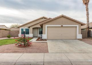 Pre Foreclosure in Phoenix 85027 W ZACHARY DR - Property ID: 1324090599