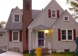 Pre Foreclosure in Severna Park 21146 CHESTNUT HILL AVE - Property ID: 1324105934
