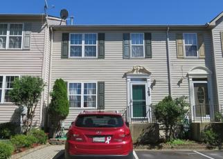 Pre Foreclosure in Annapolis 21401 BRIGHTWATER DR - Property ID: 1324111173