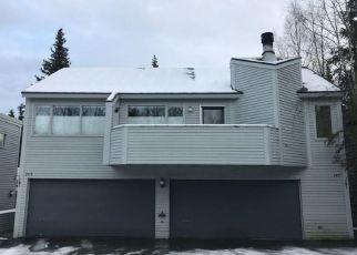 Pre Foreclosure in Anchorage 99517 LA HONDA DR - Property ID: 1324134389