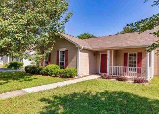 Pre Foreclosure in Alabaster 35007 WILD FLOWER TRL - Property ID: 1324165938