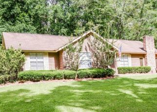 Pre Foreclosure in Alexander City 35010 CHARLOTTE LN - Property ID: 1324187381