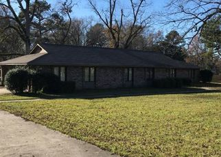 Pre Foreclosure in Eufaula 36027 SAINT FRANCIS RD - Property ID: 1324191773
