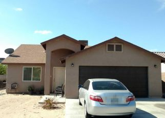 Pre Foreclosure in Gadsden 85336 E SAN PEDRO ST - Property ID: 1324213218
