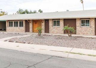 Pre Foreclosure in Yuma 85364 E MESQUITE ST - Property ID: 1324219806