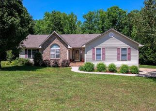 Pre Foreclosure in York 29745 CLOVER CIR - Property ID: 1324225943