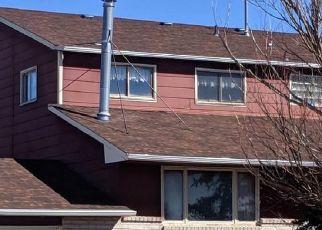 Pre Foreclosure in Cheyenne 82009 COX RD - Property ID: 1324237309