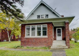 Pre Foreclosure in Cedar Grove 53013 N MAIN ST - Property ID: 1324263596