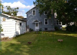 Pre Foreclosure in Rhinelander 54501 N STEVENS ST - Property ID: 1324266217