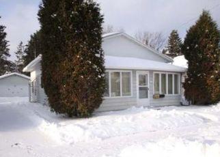 Pre Foreclosure in Rhinelander 54501 EAGLE ST - Property ID: 1324268411