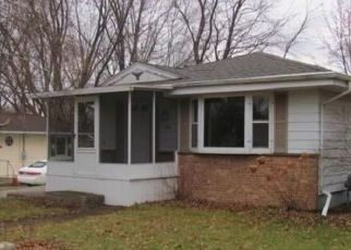 Pre Foreclosure in Watertown 53098 E SPAULDING ST - Property ID: 1324271478