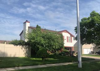 Pre Foreclosure in Trenton 48183 BARBARA AVE - Property ID: 1324286365