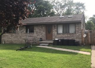 Pre Foreclosure in Livonia 48150 HARTEL ST - Property ID: 1324292500