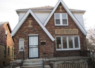Pre Foreclosure in Detroit 48224 BRITAIN ST - Property ID: 1324294242