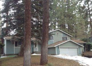 Pre Foreclosure in Spokane 99206 E ARCHERY AVE - Property ID: 1324382728