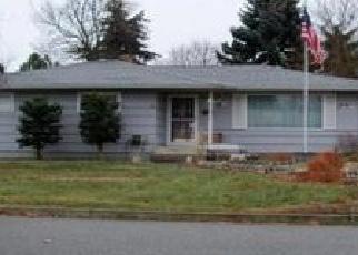 Pre Foreclosure in Spokane 99206 E SPRINGFIELD AVE - Property ID: 1324390614