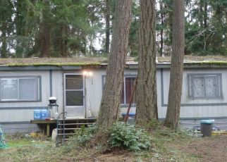 Pre Foreclosure in Poulsbo 98370 NE LITTLE HILL WAY - Property ID: 1324394550