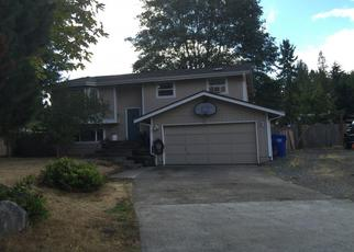 Pre Foreclosure in Puyallup 98374 30TH AVE SE - Property ID: 1324405495
