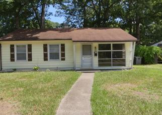 Pre Foreclosure in Hampton 23669 SHAWEN DR - Property ID: 1324443603