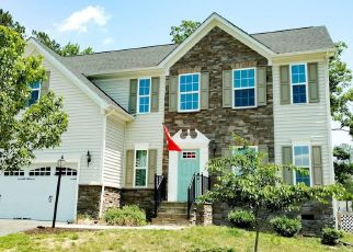 Pre Foreclosure in Midlothian 23112 ASHMILL CT - Property ID: 1324452803