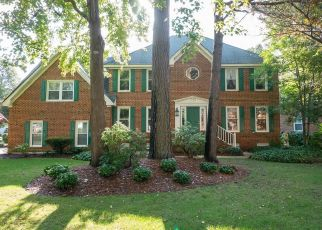Pre Foreclosure in Chesapeake 23322 AGUILA DR - Property ID: 1324469885