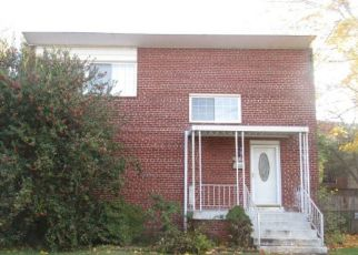 Pre Foreclosure in Arlington 22204 13TH RD S - Property ID: 1324532962