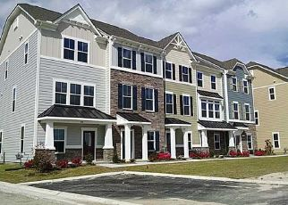 Pre Foreclosure in Chesapeake 23324 PICKNEY LN - Property ID: 1324535580