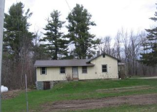 Pre Foreclosure in Cummington 01026 HOWES RD - Property ID: 1324562285