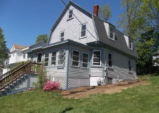 Pre Foreclosure in Haverhill 01830 15TH AVE - Property ID: 1324625355