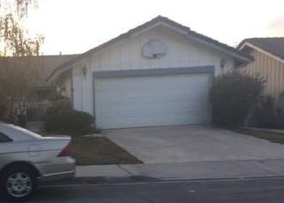 Pre Foreclosure in Moorpark 93021 N CANYONLANDS RD - Property ID: 1324648127