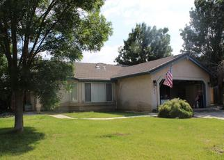 Pre Foreclosure in Farmersville 93223 KIRSTEN ST - Property ID: 1324674410
